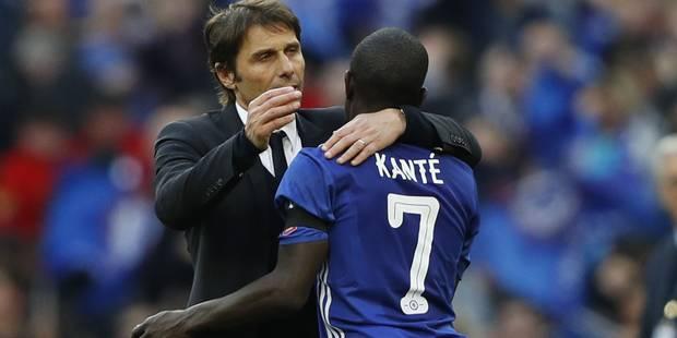 Premier League: voici les clés du titre de Chelsea - La DH