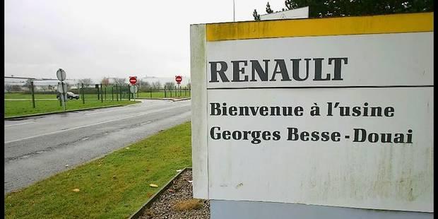 Renault visé par les pirates! - La DH