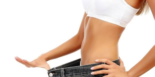La meilleure diète pour perdre du poids - La DH