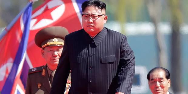 La Corée du Nord pourrait être derrière la cyberattaque mondiale - La DH