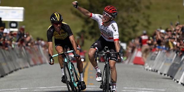 Tour de Californie: Majka fait coup double - La DH