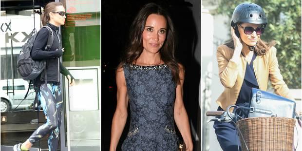 Pippa Middleton : son régime Sirtfood est très controversé - La DH