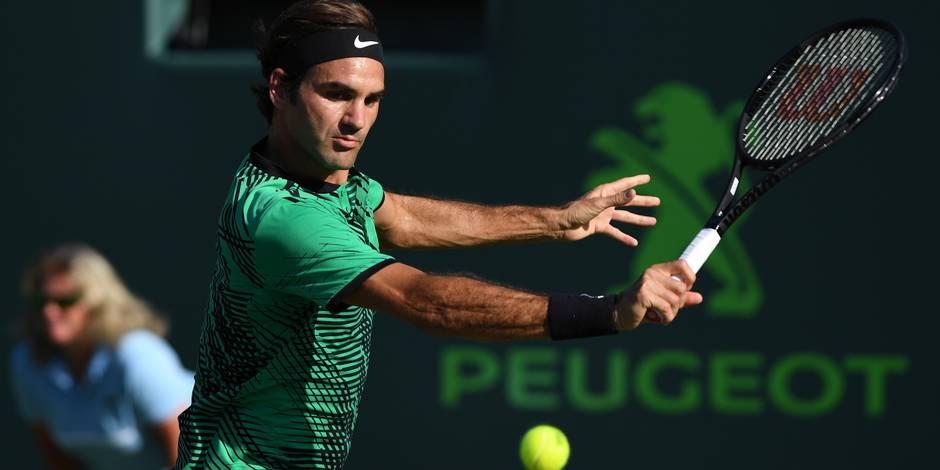 8 raisons pour lesquelles Roger Federer manquera vraiment au public parisien