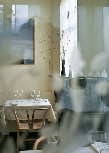 Restaurant Bouchéry