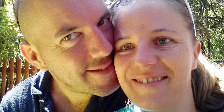 De l'espoir pour Bénédicte, une liégeoise souffrant du Locked in Syndrom - La DH
