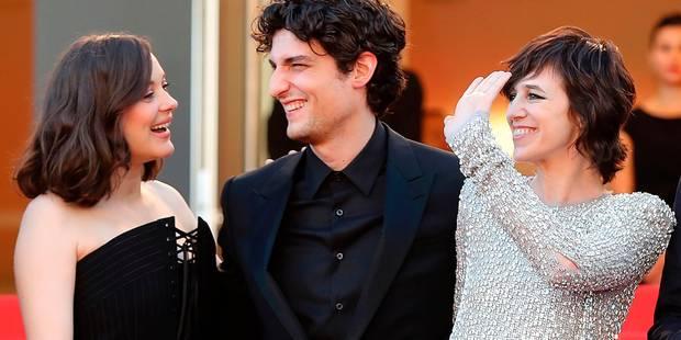 Cannes 2017. Le match mode entre Marion Cotillard et Charlotte Gainsbourg : qui a gagné ? - La DH