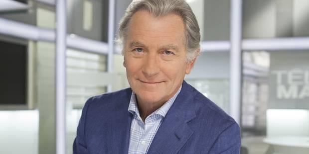 William Leymergie, présentateur de Télématin, quitterait France 2 - La DH