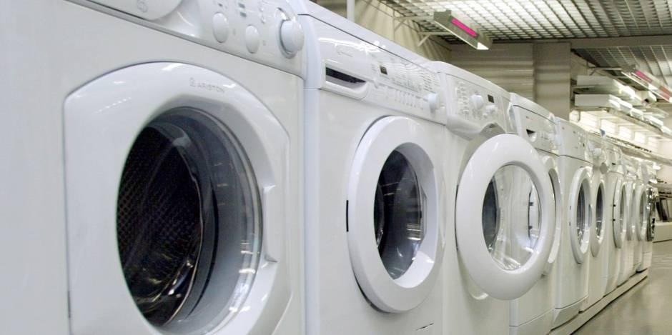 Un enfant de 3 ans coincé dans une machine à laver à cause de son père