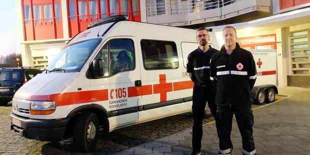Bruxelles: Le secteur des ambulances privées bientôt réglementé - La DH