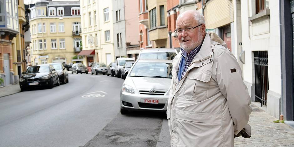 Bruxelles: Opposition à l'installation d'un cable haute tension