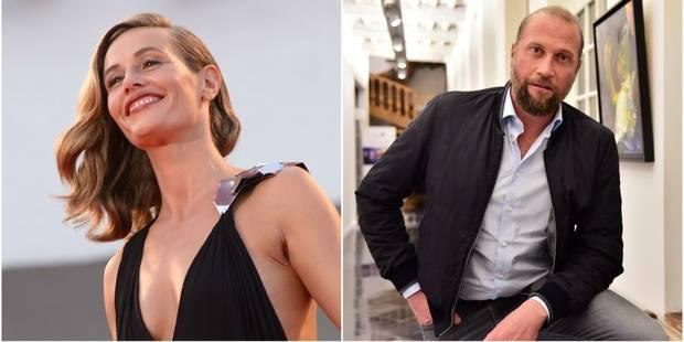 Le triomphe de Cécile de France et François Damiens à Cannes (VIDEOS) - La DH