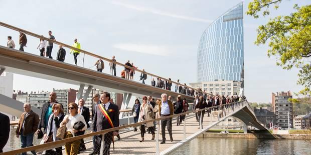 900 idées pour réinventer Liège - La DH