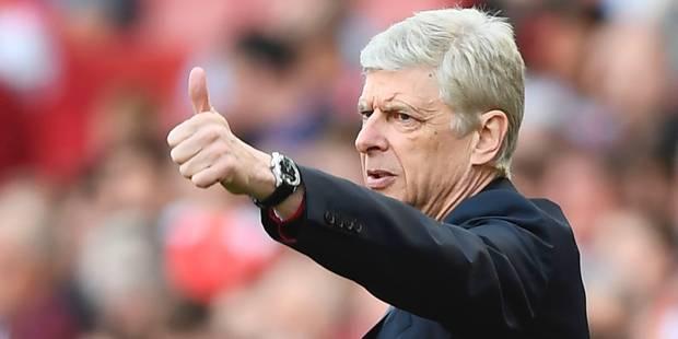Wenger n'arrange pas son bilan mais son avenir reste flou - La DH
