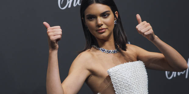 Cannes 2017 : carton plein pour le bustier, retour sur les plus beaux looks du week-end - La DH