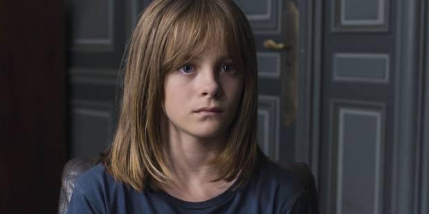 Cannes 2017 : Fantine Harduin, jeune Belge de 12 ans, va monter les marches du Palais - La DH
