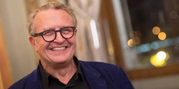 Démission de Michel Field, le patron de l'info de France TV - La DH