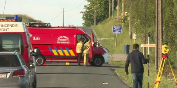 Accident mortel à Vergnies: le conducteur qui a fauché la piétonne de 17 ans remis en liberté - La DH