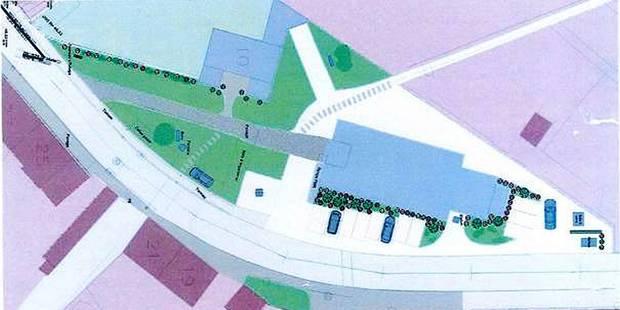 Chièvres: Bonne nouvelle pour le centre du village de Ladeuze - La DH