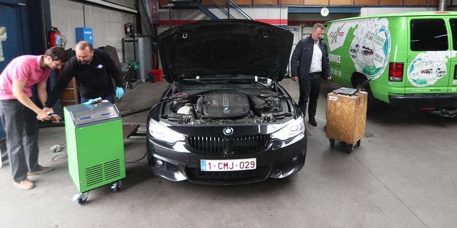 Comment prendre soin de votre moteur? La DH a testé pour vous le décalaminage! - La DH
