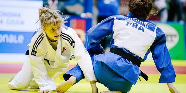 Judo: Nouveau statut pour Lois Petit - La DH