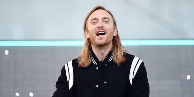 35.000 euros pour un tweet promotionnel pour David Guetta ! - La DH