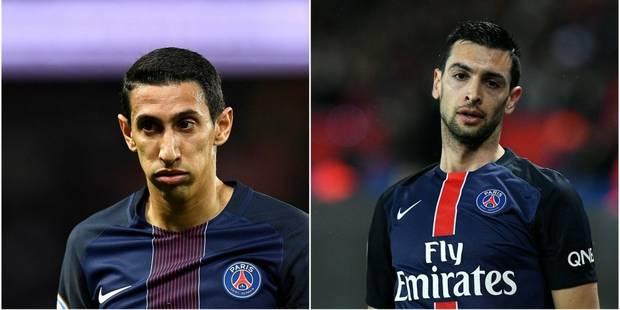 """""""Football Leaks"""": perquisitions au siège du PSG et chez Di Maria et Pastore - La DH"""