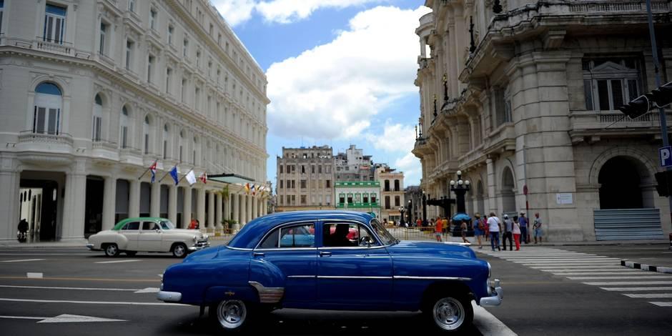Cuba a désormais son premier hôtel de luxe