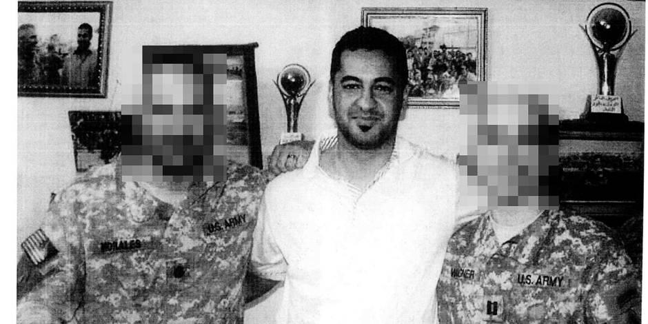 Un Irakien détenu en Belgique soupçonné des pires crimes - La DH