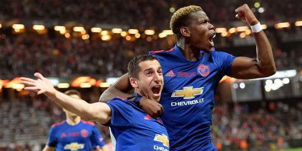 Le bel hommage de Manchester City envers United (VIDEO ET PHOTO) - La DH