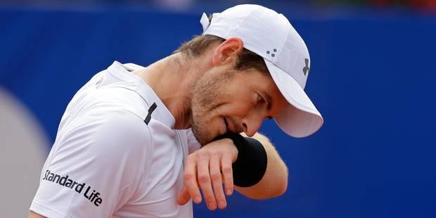 """Murray: """"Rester à son meilleur niveau est toujours un défi"""" - La DH"""