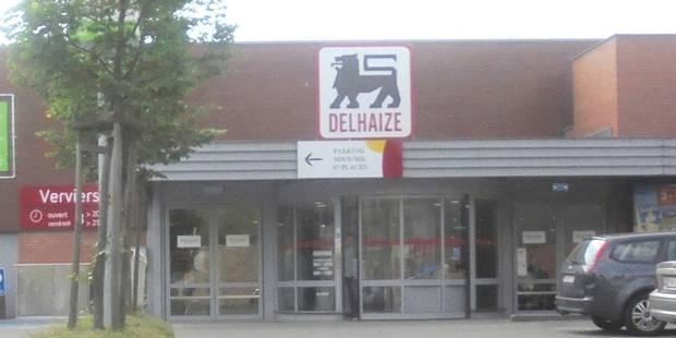 Tragique accident sur le parking du Delhaize de Gérarchamps: Joëlle avait absorbé une quantité importante de médicaments...