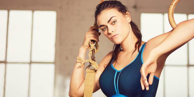 Que porter pour faire du sport quand on a une forte poitrine ? - La DH