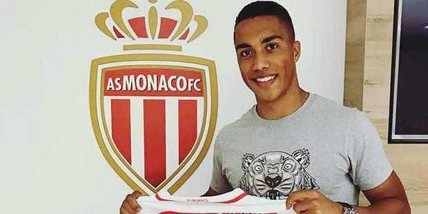 Transféré pour 25 millions plus les bonus, Tielemans portera le numéro 17 à Monaco - La DH