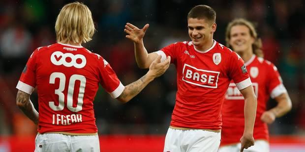 Le Standard devient le premier club belge à engager un e-player - La DH