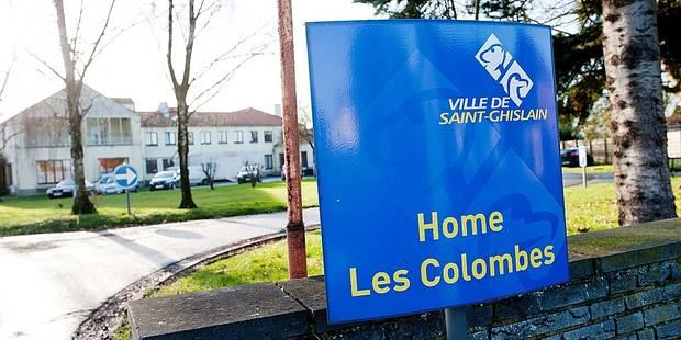 Quatre millions pour les Colombes à Saint-Ghislain - La DH