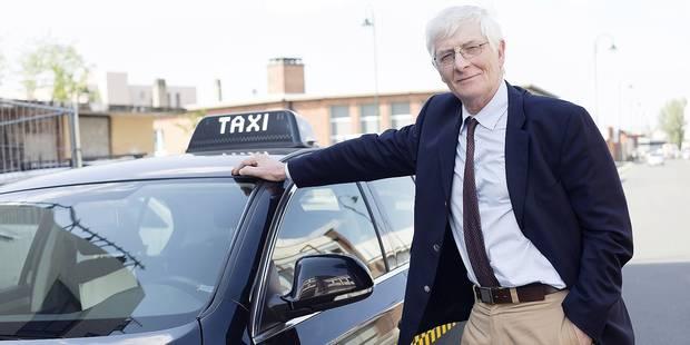 Un appel au boycott de la centrale Taxis Verts - La DH