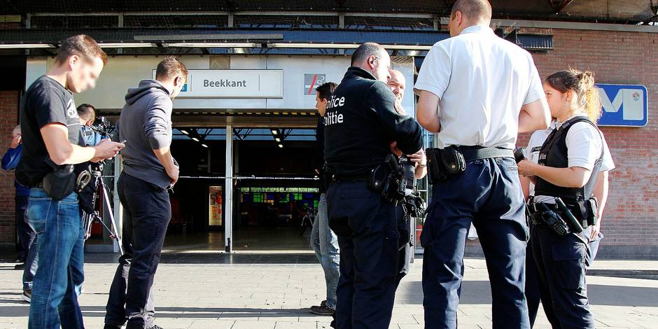 Molenbeek: L'interdiction de rassemblement à Beekkant ne sera pas prolongée