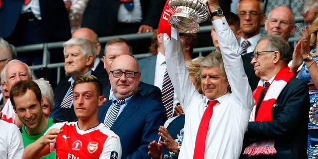 Deux ans de plus pour Wenger à Arsenal? - La DH