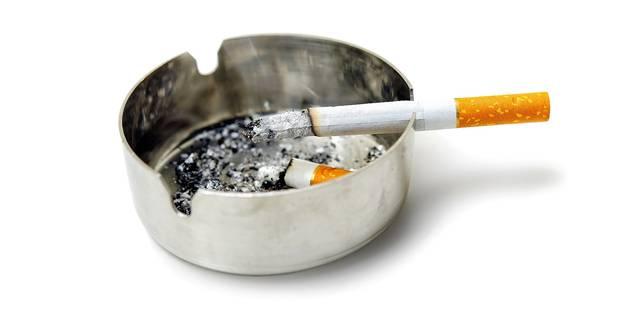 La lutte contre le tabagisme piétine - La DH
