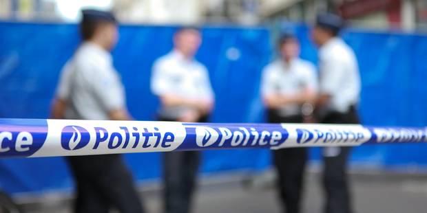 Charleroi: le braqueur du Zeeman et de la Poste reste en prison - La DH