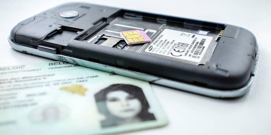 J-7 : encore 600.000 cartes SIM à identifier ! - La DH