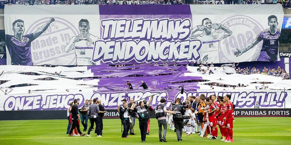 Un contrat record pour garder Dendoncker - La DH