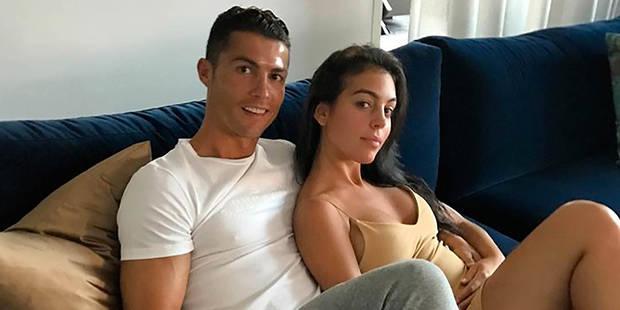 Ronaldo bientôt papa de jumeaux ? - La DH