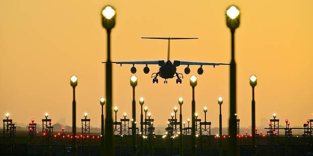 Guerre ouverte entre le médiateur et l'aéroport - La DH
