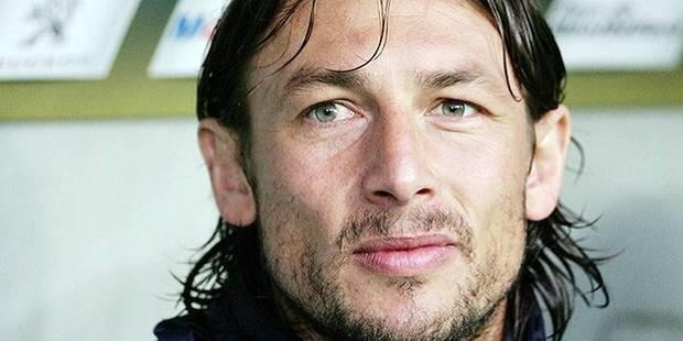 Gabriel Heinze futur coach du Standard? La piste devient sérieuse ! - La DH