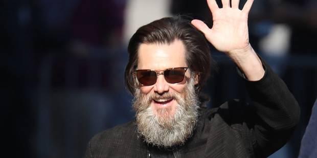 Très barbu, cet acteur ultra-célèbre est méconnaissable - La DH