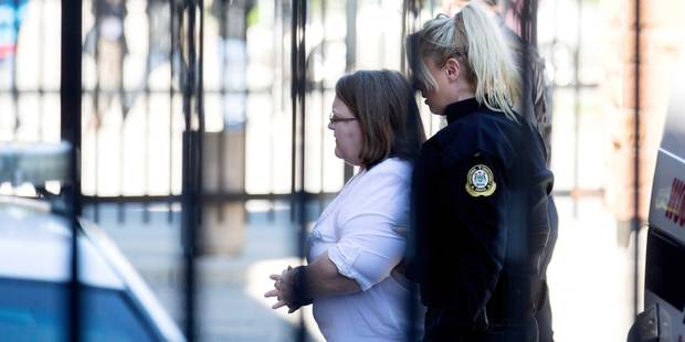 L'horreur au Canada: une infirmière tue en série huit personnes âgées... car elle n'aimait pas sa vie! - La DH