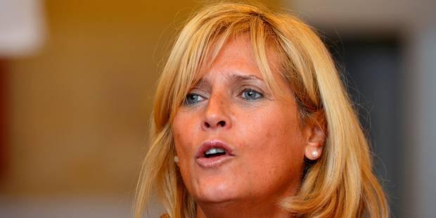 Coup de théâtre : Pascale Peraïta (PS) démissionne du bureau du Samusocial! - La DH