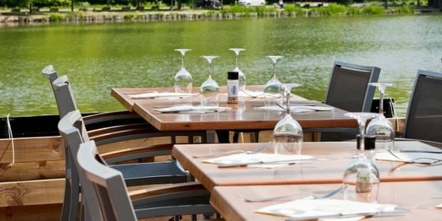 Restos : 8 bonnes tables au bord de l'eau - La DH