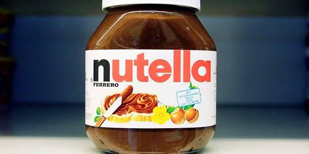 Bataille du petit-déjeuner : Nutella a tartiné Delhaize - La DH